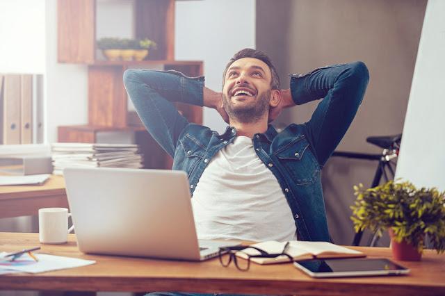 عادات للأشخاص السعداء