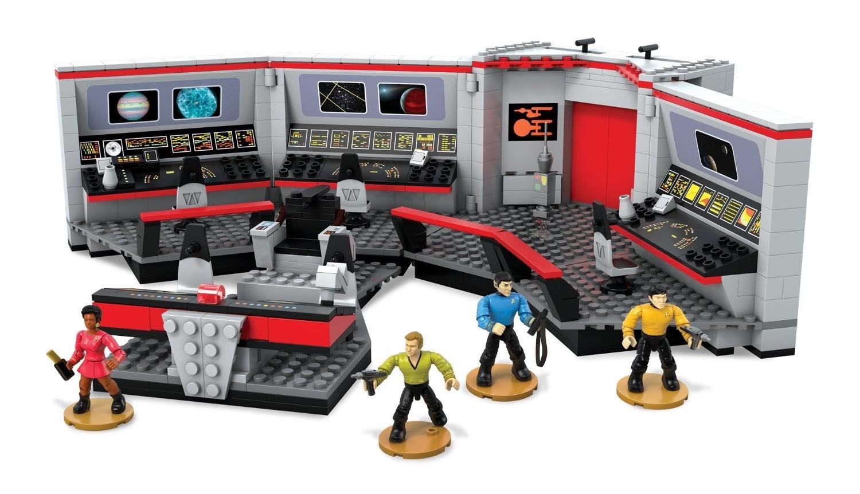 Lego Build Star Trek Enterprise