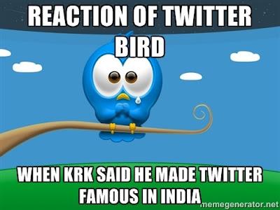 Hilarious KRK Memes 9