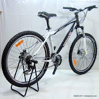 4 Sepeda Gunung FORWARD DAMIANO 1.0 26 Inci