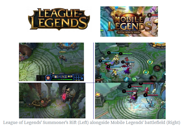 Riot Games Suing Several Mobile Game Creator For Ripping Off League Of Legends Content