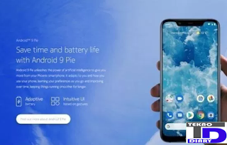 Mengusung Android 9 Pie, Nokia 8.1 Siap Rilis Pekan Depan