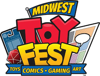 Midwest Toy Fest