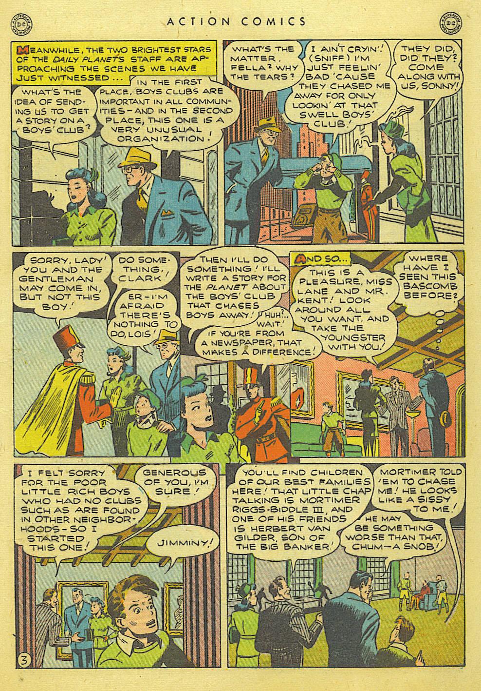 Action Comics (1938) 89 Page 4