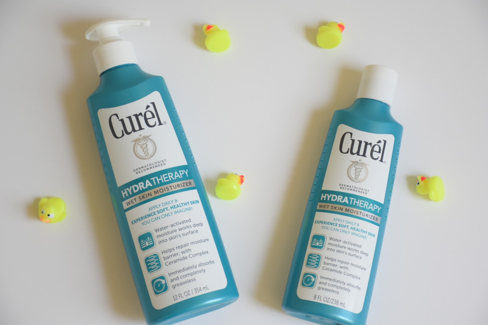 Immerse Yourself in Summer Hydration With Curel  via  www.productreviewmom.com