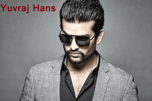 Yuvraj Hans Actor And Punjabi Singer HD Wallpaper Photo Pics