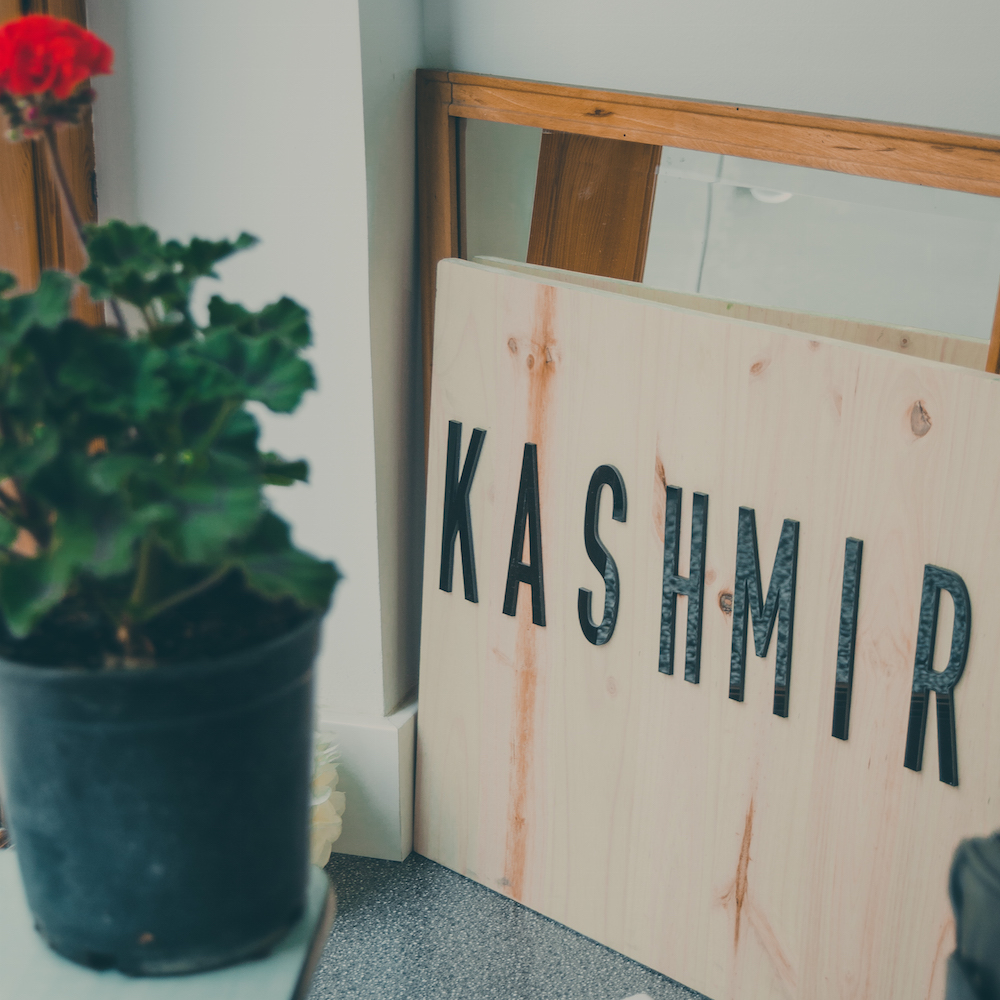 Kashmir Tienda Zaragoza
