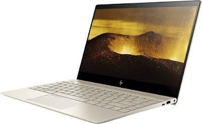 HP Envy 13-ad004ns
