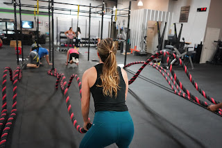 3 Biggest Advantages of Womens Gyms