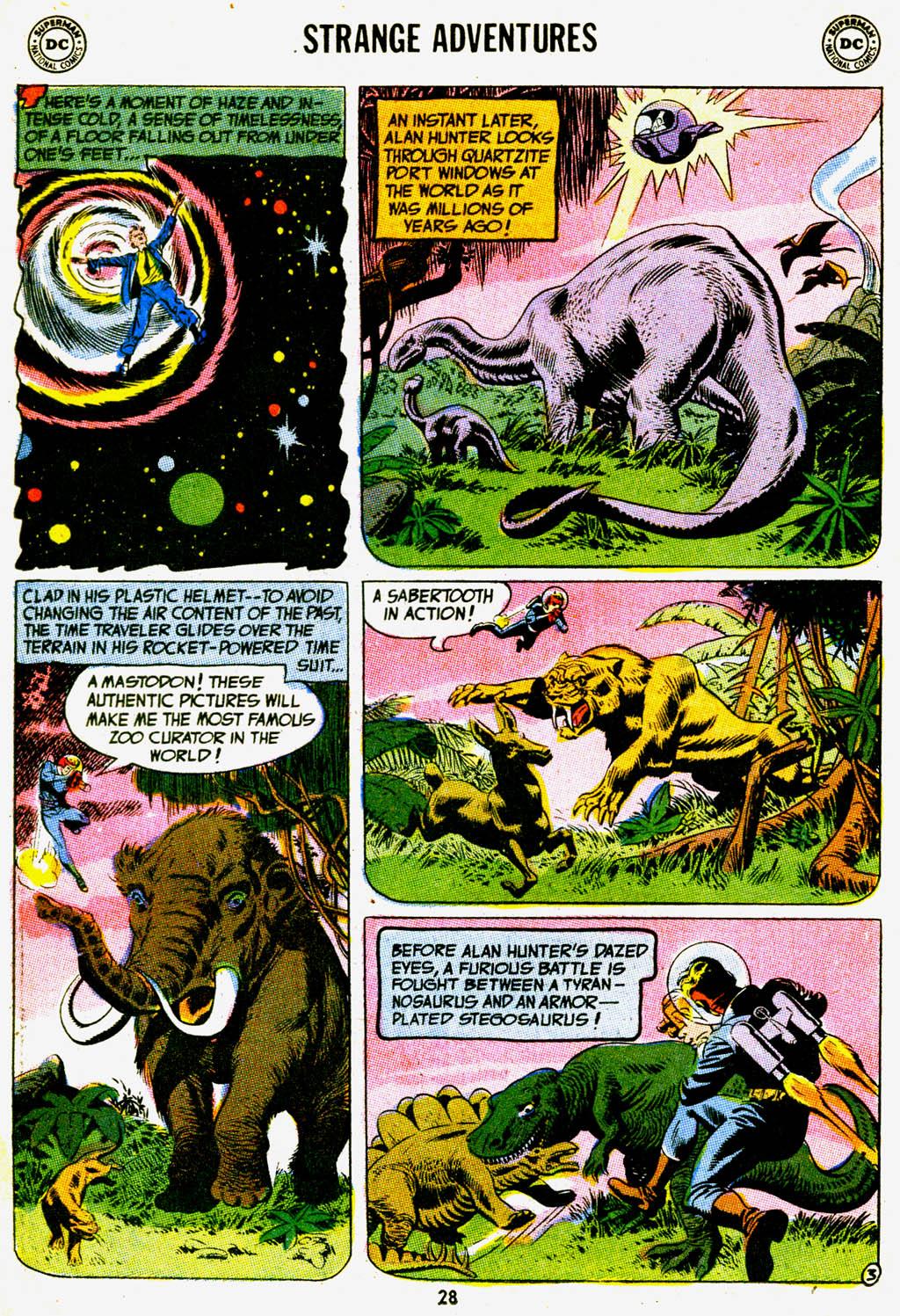 Strange Adventures (1950) issue 227 - Page 30