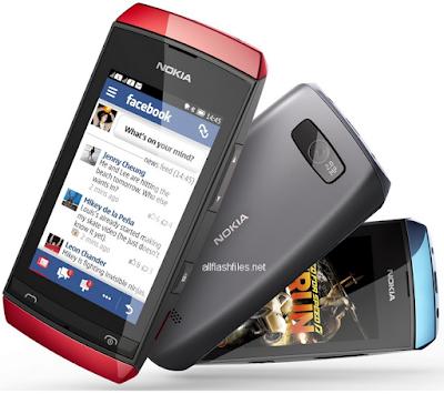 Nokia-Asha-305