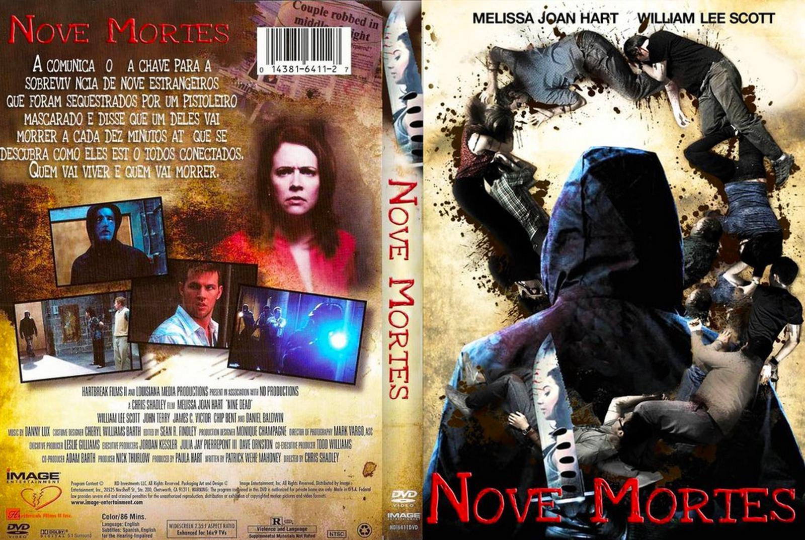 Poster do filme Nove Mortes