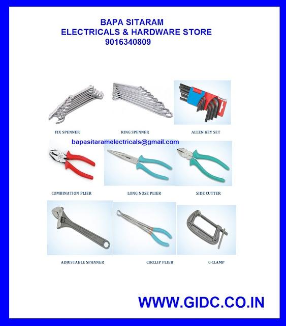 SPANNER GIDC 9408804567