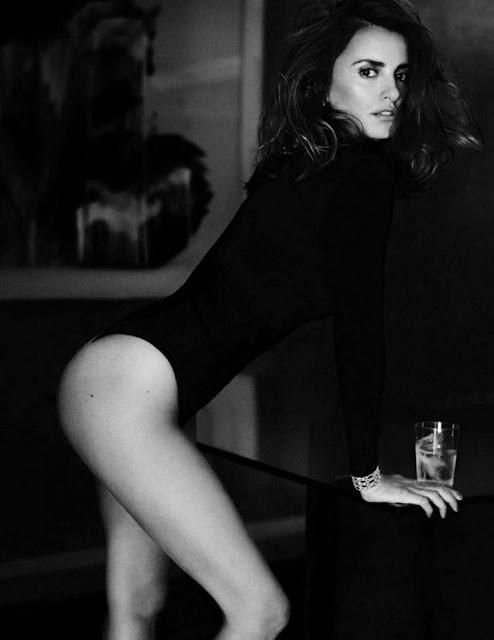 Penelope Cruz – Vogue Spain Magazine