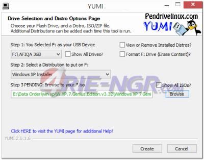 YUMI 2.0.4.8 Terbaru Gratis