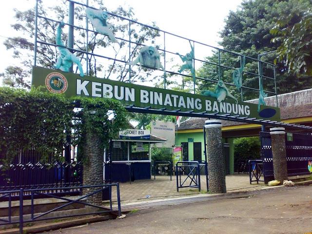 The Best Of Wisata Dago Bandung
