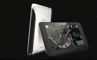Xolo launched another tablet named Xolo Play Tab 7.0 in India.