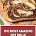 The Most Amazing Nut Rolls