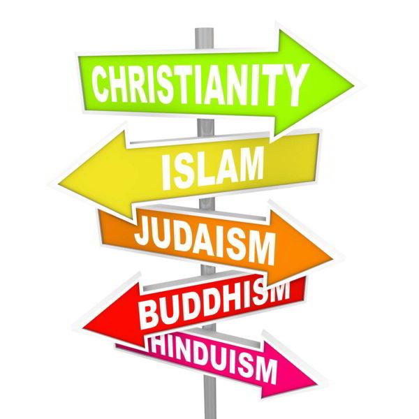 "Bedakan Antara ""Kafir"" dan ""Kristen"""