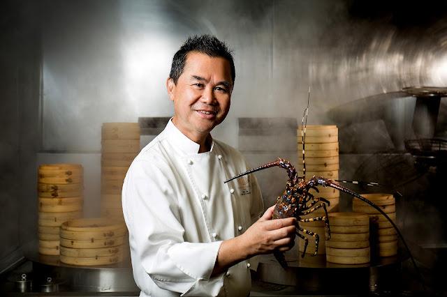 Chef Tse Man