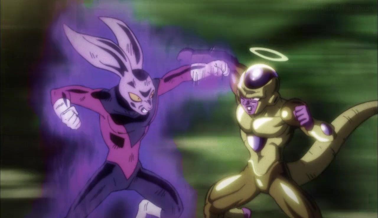 Ver Dragon Ball Super El Torneo del Poder - Capítulo 124