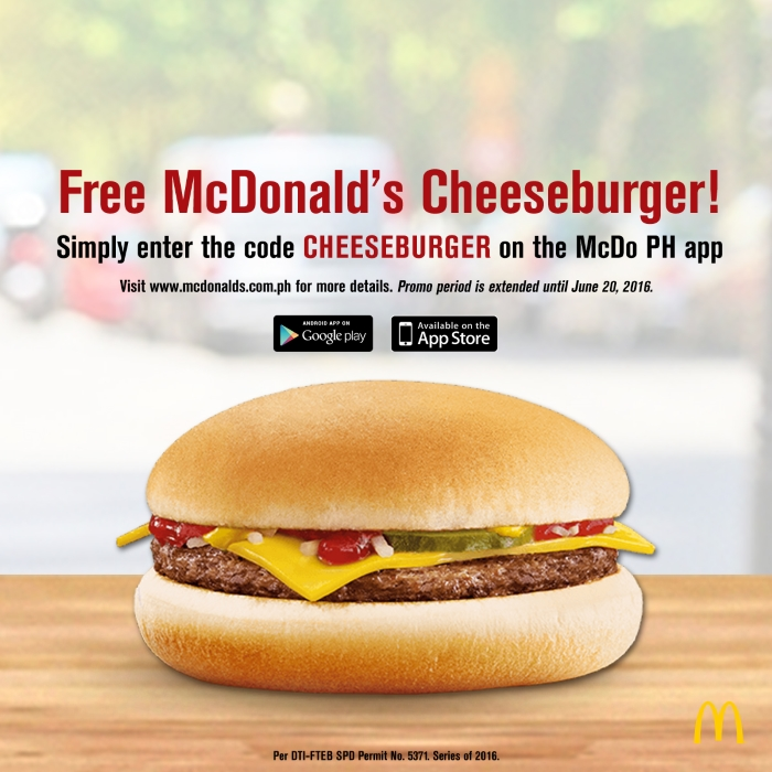 How to use a Mcdonalds coupon