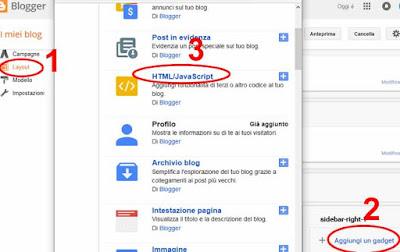 Come creare un motore di ricerca interno per il tuo blog
