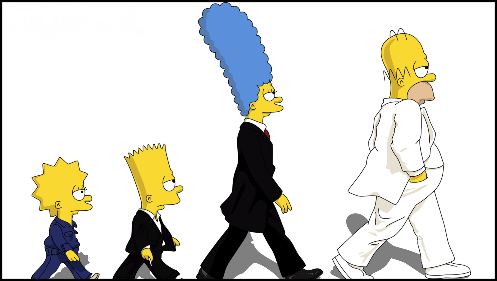 Www Girl Cartoon Wallpaper Com Wallpapers De S 233 Ries Wallpapers The Simpsons Papeis De