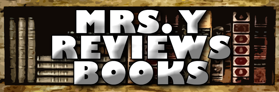 Mrs. Y Reviews Books
