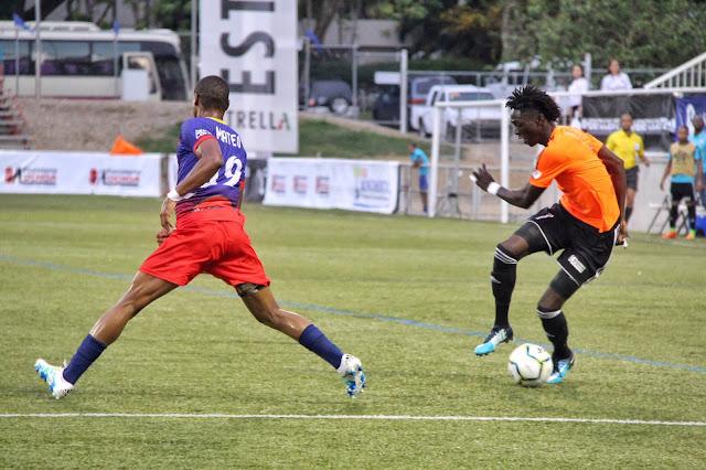 Cibao FC y Jarabacoa juegan este  miércoles en busca de tres puntos