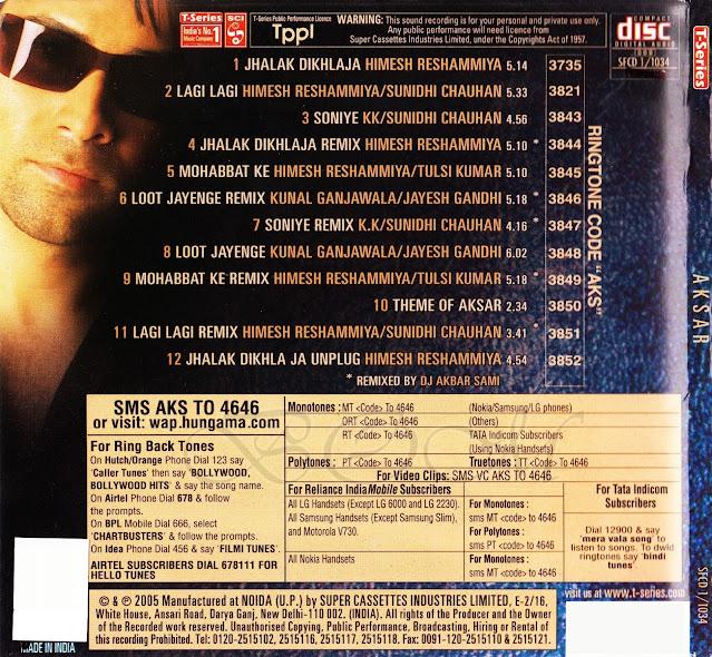 Download Aksar [2005-MP3-VBR-320Kbps] Review