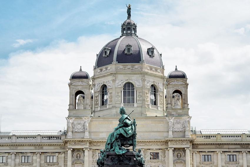 Kunsthistorisches Museum Wien, KHM