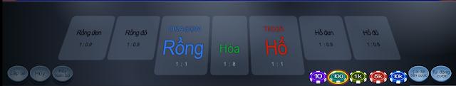 huong dan choi rong ho online - casino online