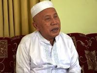KH Dimyati Romly Wafat, Masyarakat dan Jamaah Thariqah Berduka