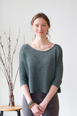 Davis knitting pattern