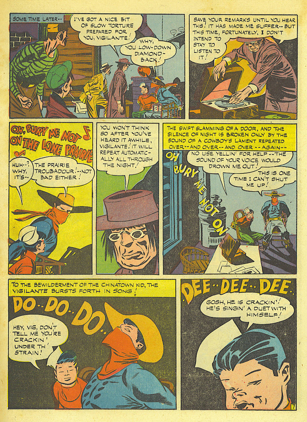 Read online Action Comics (1938) comic -  Issue #67 - 24