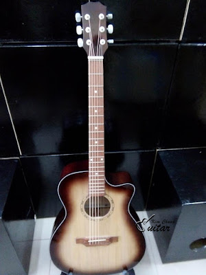 Đàn guitar acoustic VE-T1