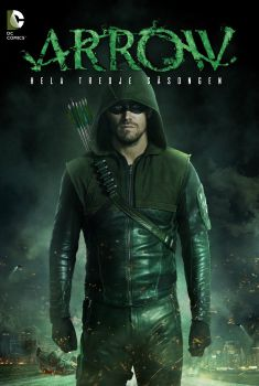 Arrow 3ª Temporada Torrent - BluRay 720p Dual Áudio
