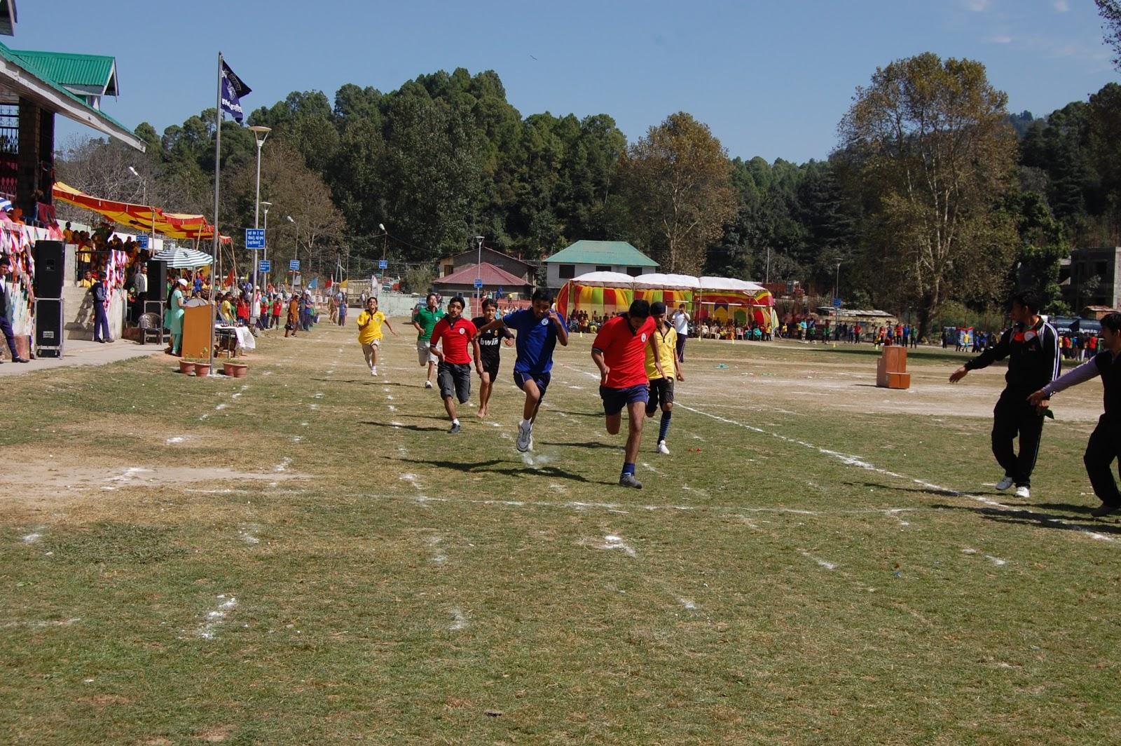 kvs regional sports meet 2012 jammu region