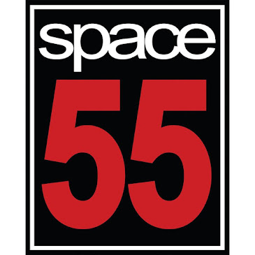 Space 55 presents