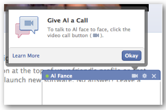 Video Chat On Facebook