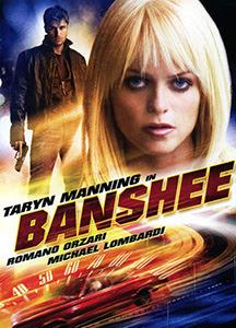 Xem Phim Thị Trấn Banshee 2013