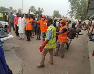 Boko Haram Launches Fresh Attack On Adamawa