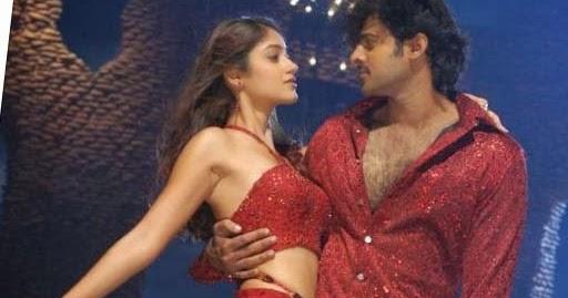 Prabhas Mirchi Telugu Movie 2013 Wallpapers Hd: Prabhas Munna Telugu Movie HD Wallpapers!