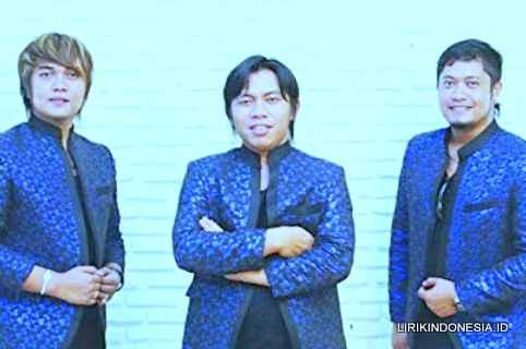 Lirik Lagu Esterlina dari The Boys Trio
