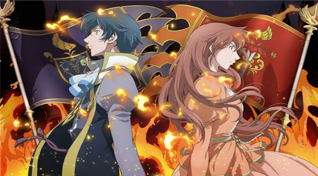 Rekomendasi Anime Action Romance Terbaik Dan Terpopuler