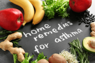 Allergy Induced Asthma Home Remedies