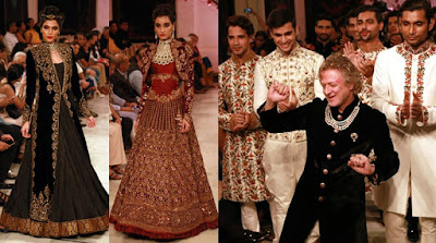 icw-2016-rohit-bal-adds-russian-touch-to-india-fashion