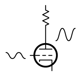 ecp audio diy: Designing a Parafeed Headphone Amplifier