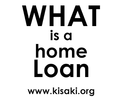 what is a home loan? Explained